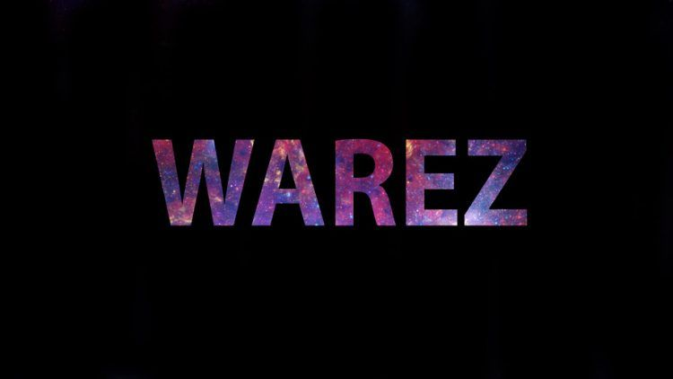 hosting warez